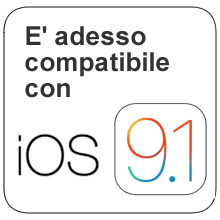 I-Spy è ora compatibile con IOS 9.1