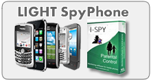Software spia cellulare I-Spy LIGHT